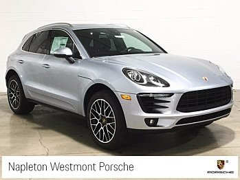 2018 Porsche Macan S for sale 100915034